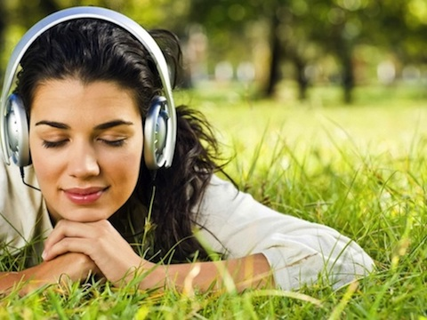 Five Songs To Make You Happy